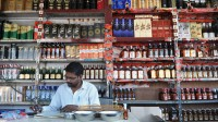 Kerala state in India plans to ban alcohol sa