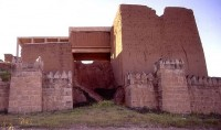 Archaeological sites in Iraq and Syria are un