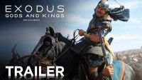 Exodus: Gods and Kings is a Hollywood epic mo