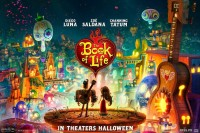 The book of Life movie is one of the best co