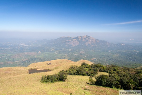 elevated landscape sites in wayanad