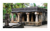 Sulthan Bathery Jain Temple in Wayanad