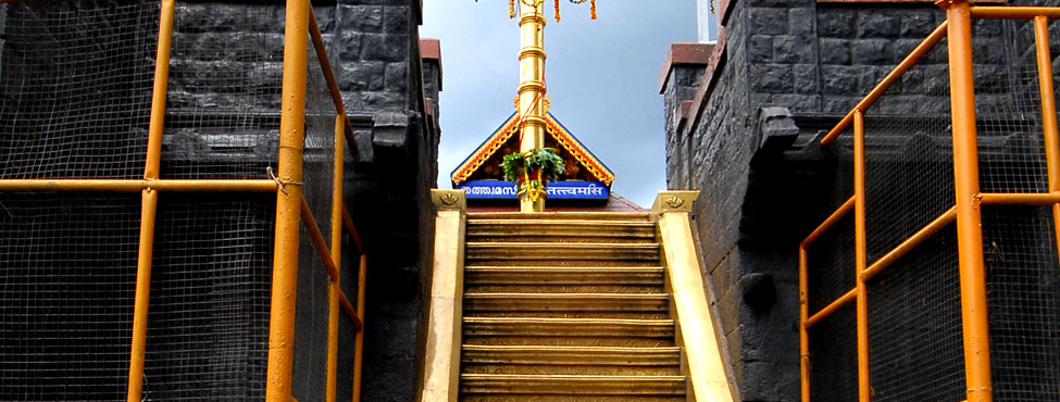 significance of the 18th holy step in sabarimala