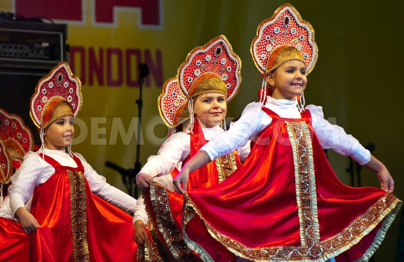 Festival And The Russian 67
