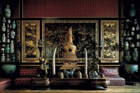 Chinese artifacts stolen from France's Fontai