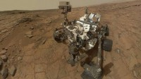 Curiosity finds new evidence for life on Mars