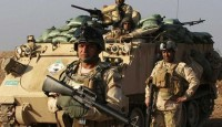 Iraq recaptures some districts from Islamic S