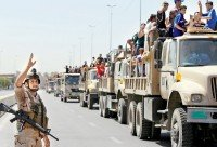 Iraq to recapture Tikrit from IS militants
