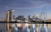 Singapore continues to be the most expensive