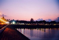 Entertainments in the heart of Kozhikode city
