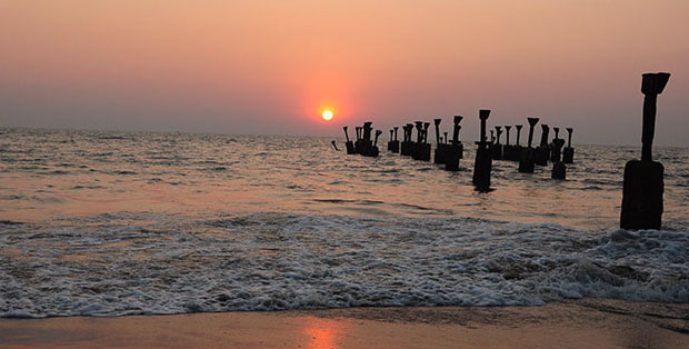 Tourist attractions in Kozhikode