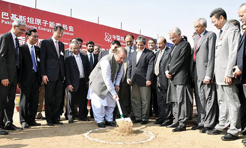 $10 billion N-plants to build in Pakistan by China