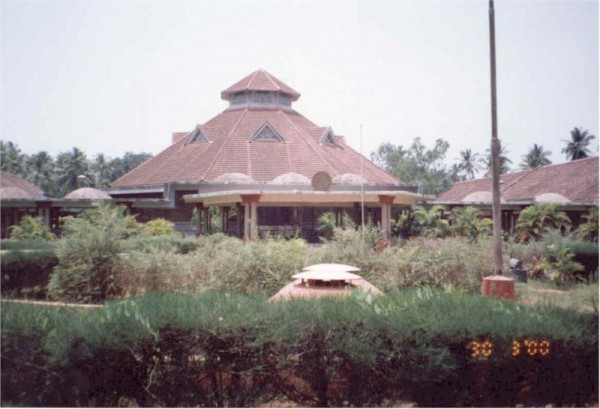 museums and art galleries in kozhikode