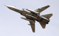 Russian air strikes in Syria may fuel extremi