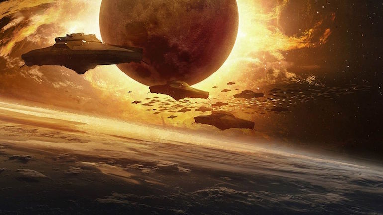 Are Alien Species and UFO Stories Real?